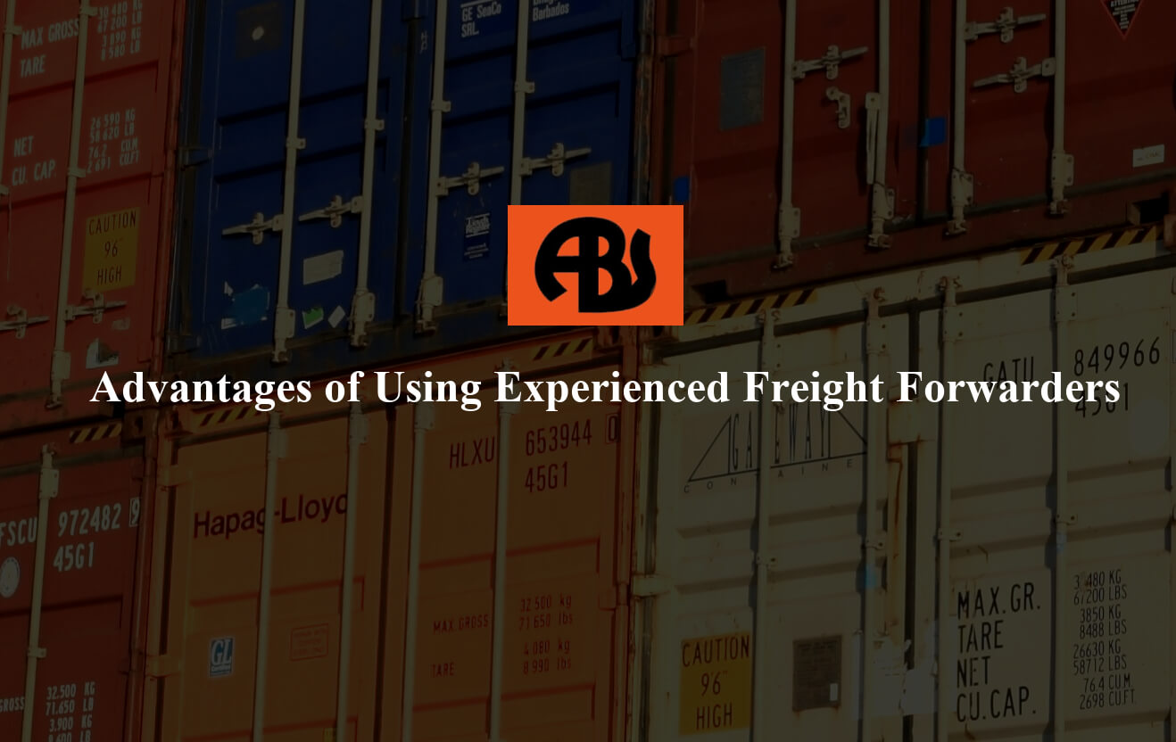 How Advantageous are Freight Forwarders to Your Business.