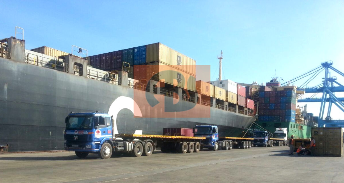 What Should Shipping Companies do for me?